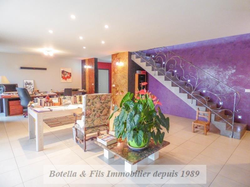 Verkoop van prestige  huis Uzes 560000€ - Foto 4