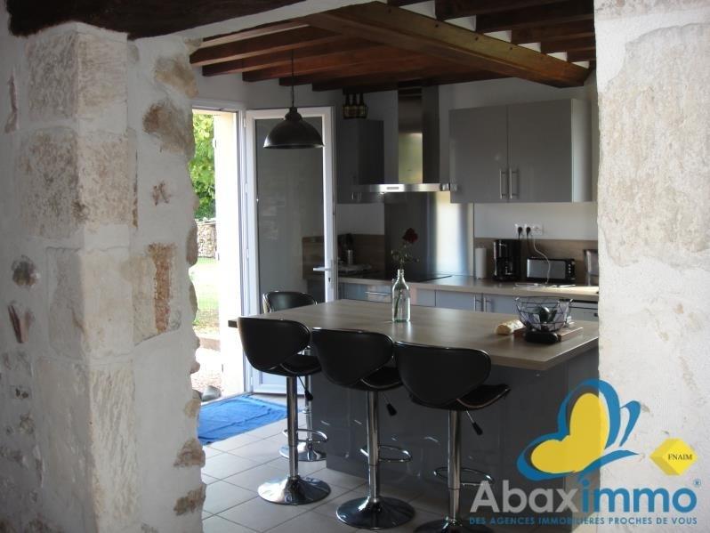 Vente maison / villa Falaise 146100€ - Photo 5