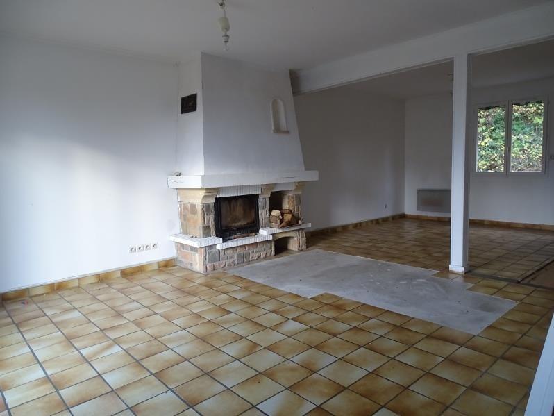 Sale house / villa Verneuil en halatte 195000€ - Picture 3