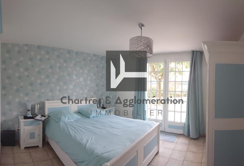 Vente de prestige maison / villa Janville 311000€ - Photo 5