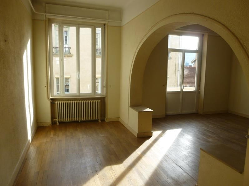 Vente appartement Tarare 119 000€ - Photo 2