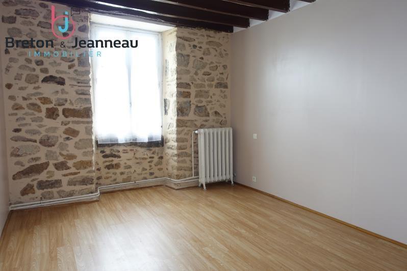 Sale house / villa St cyr le gravelais 166400€ - Picture 8