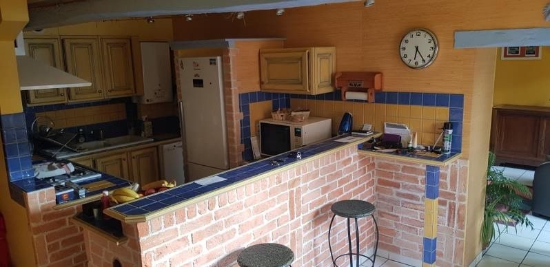 Sale house / villa Vernon 199800€ - Picture 2