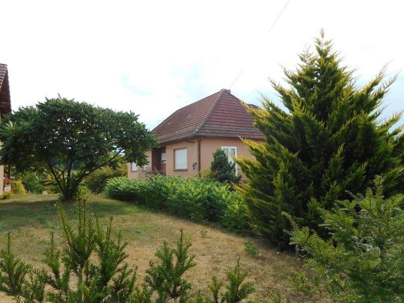 Sale house / villa Lohr 157000€ - Picture 1