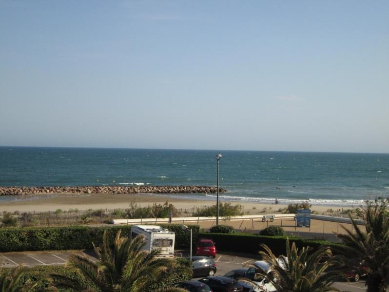 Vente appartement Sete 140 000€ - Photo 1