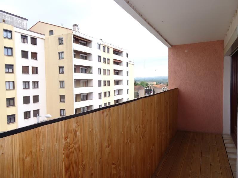 Rental apartment Roanne 710€ CC - Picture 7
