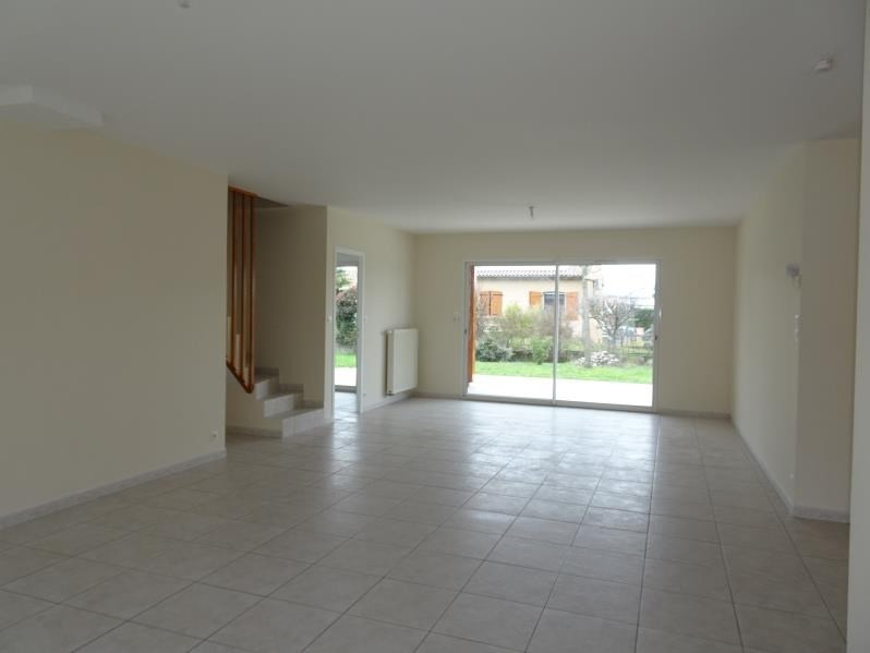 Rental house / villa Tournefeuille 1 995€ CC - Picture 2