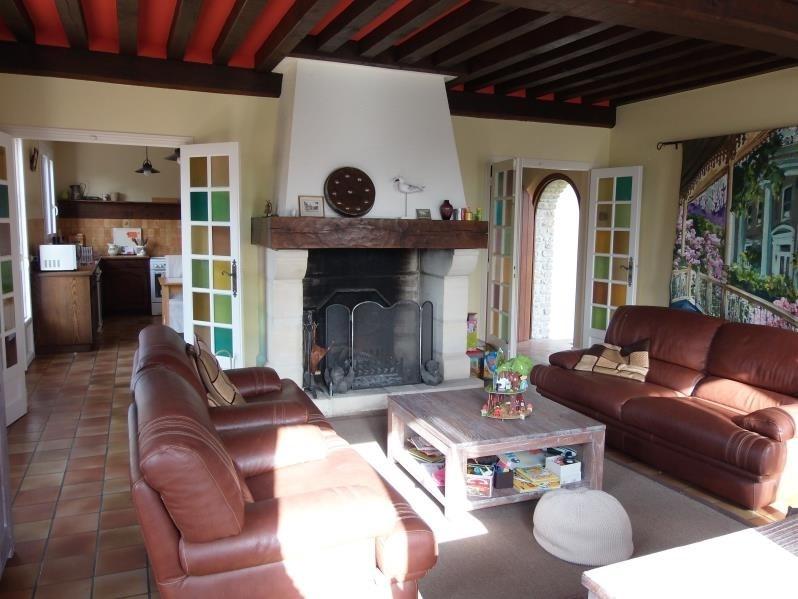 Vente maison / villa Blonville sur mer 468000€ - Photo 2