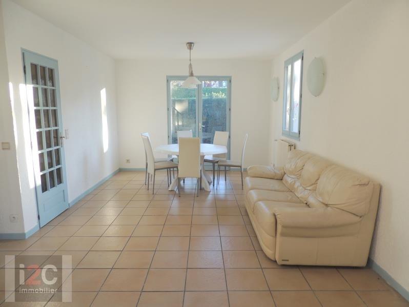 Vente maison / villa Ferney voltaire 810000€ - Photo 3