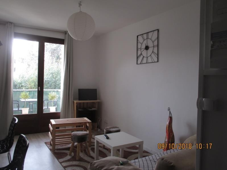 Rental apartment Montauban 435€ CC - Picture 1