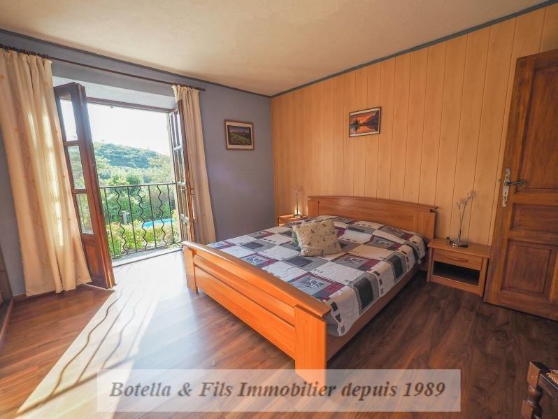 Immobile residenziali di prestigio casa Uzes 658000€ - Fotografia 16