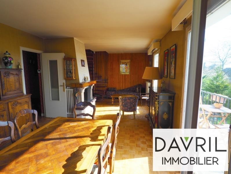 Revenda casa Andresy 430000€ - Fotografia 6