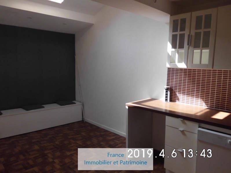 Sale apartment Sartrouville 245000€ - Picture 3