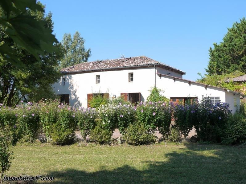 Vente maison / villa Monclar 139000€ - Photo 2
