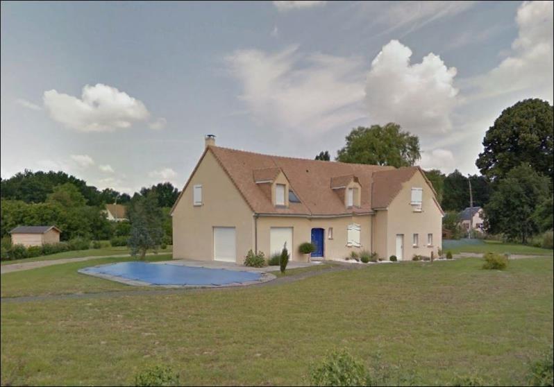 Sale house / villa Change 372000€ - Picture 1