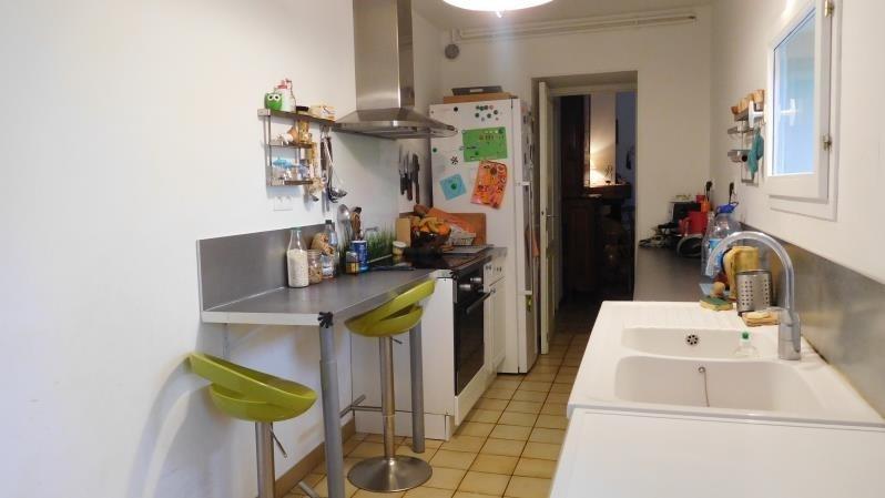 Vente maison / villa St gervais 316500€ - Photo 5