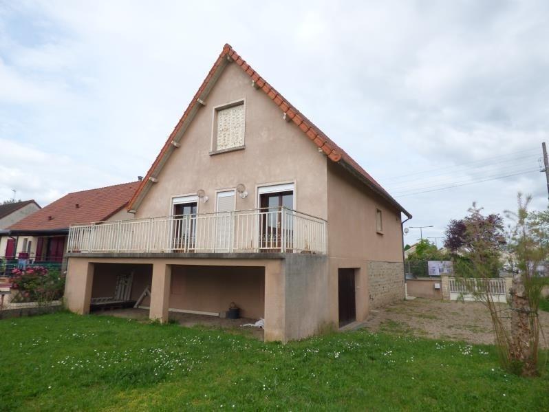 Verkauf haus Moulins 159000€ - Fotografie 7