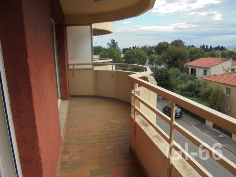 Vente appartement Perpignan 96000€ - Photo 3