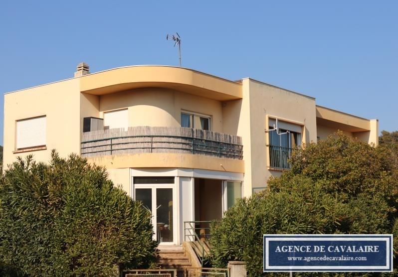 Vente appartement Cavalaire sur mer 129000€ - Photo 1