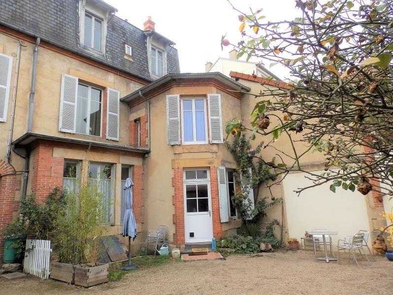Venta  casa Moulins 198000€ - Fotografía 1