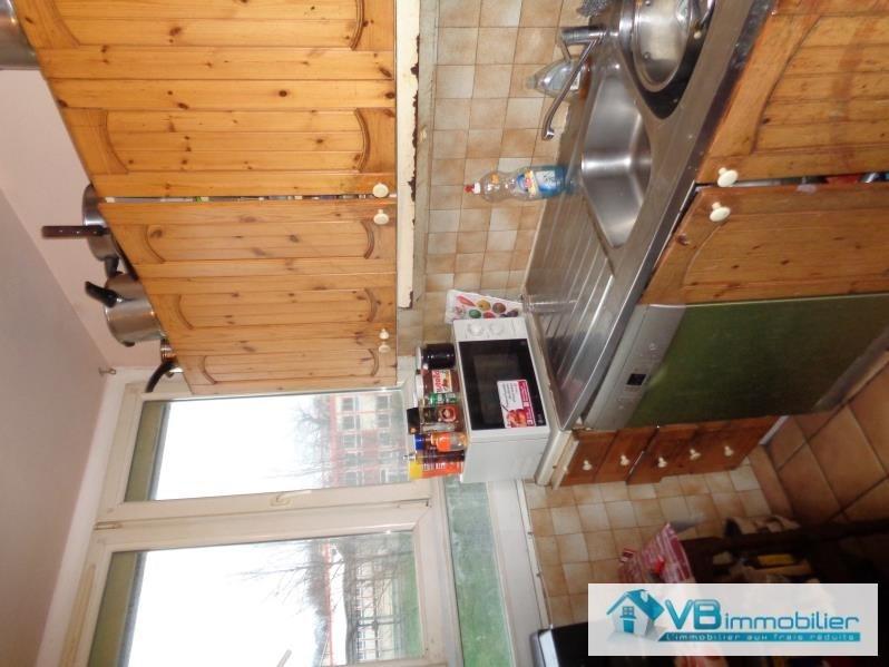Sale apartment Savigny sur orge 85000€ - Picture 2