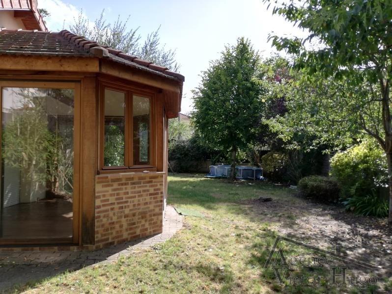 Rental house / villa Rueil malmaison 3400€ CC - Picture 3