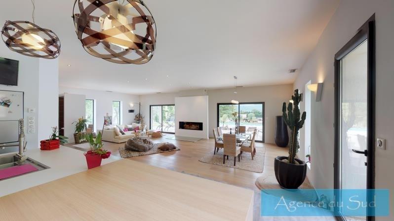 Vente de prestige maison / villa Cuges les pins 1299000€ - Photo 6
