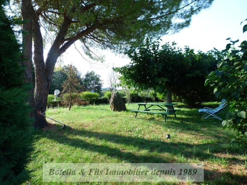 Verkoop  huis Goudargues 294000€ - Foto 7