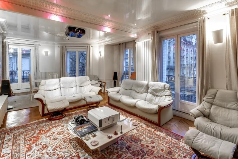 Vente de prestige appartement Paris 18ème 1 280 000€ - Photo 7