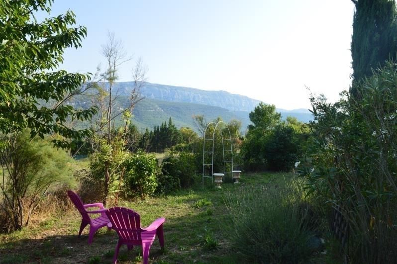 Sale house / villa Nans les pins 530000€ - Picture 14