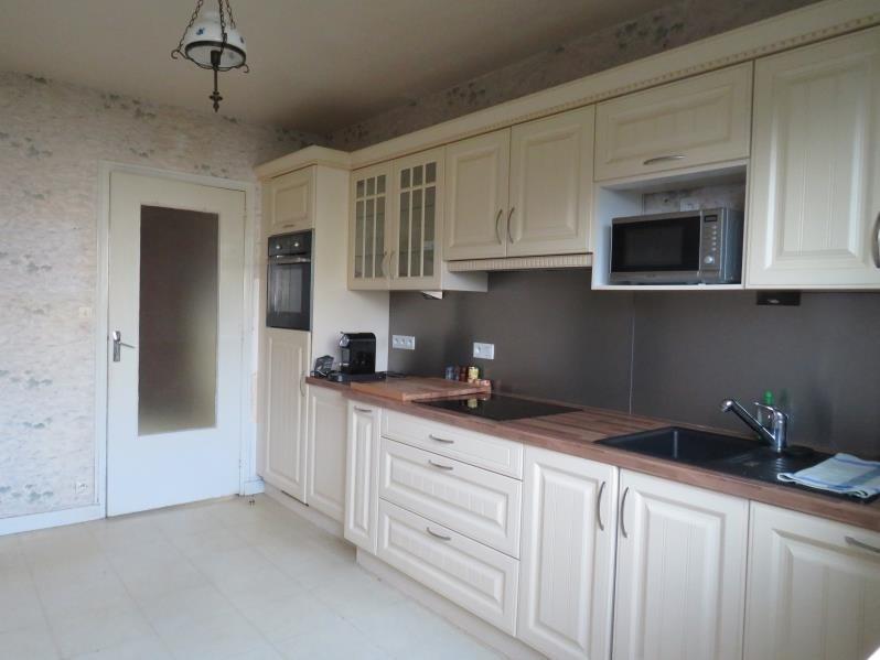Vente maison / villa St brieuc 126600€ - Photo 2