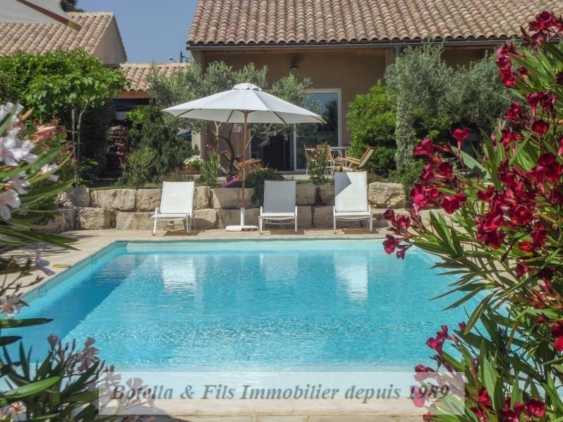 Deluxe sale house / villa St martin d'ardeche 895000€ - Picture 3