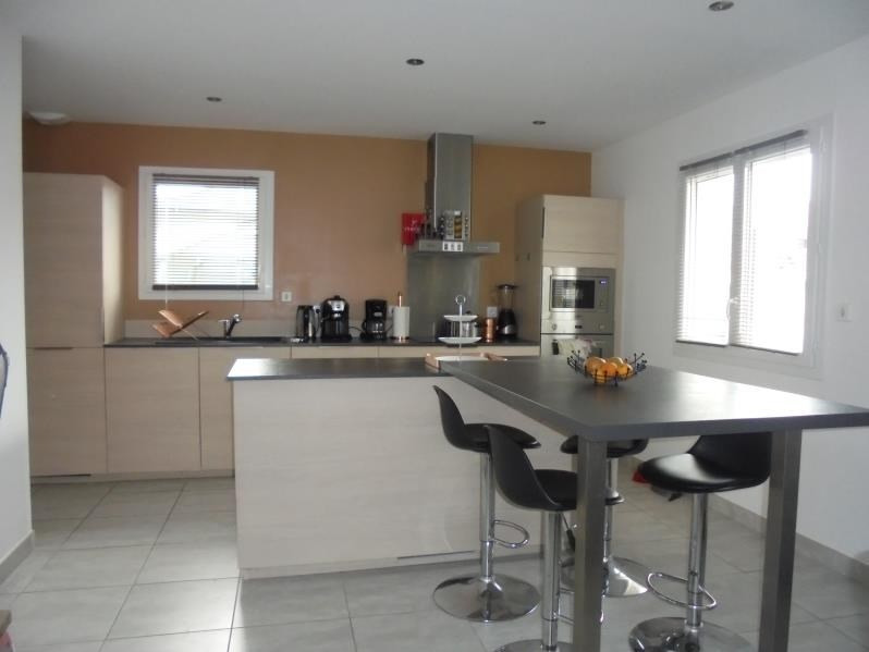 Vente maison / villa Scionzier 325000€ - Photo 4