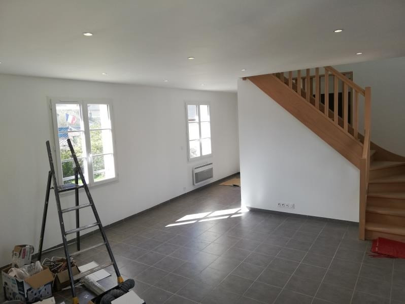 Rental apartment La riviere st sauveur 695€ CC - Picture 4
