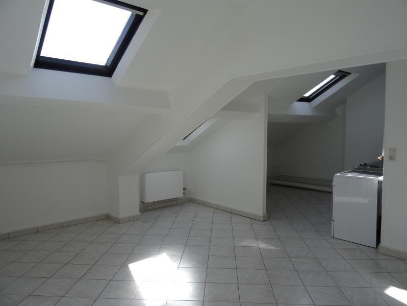 Rental apartment Beaumont sur oise 538€ CC - Picture 2