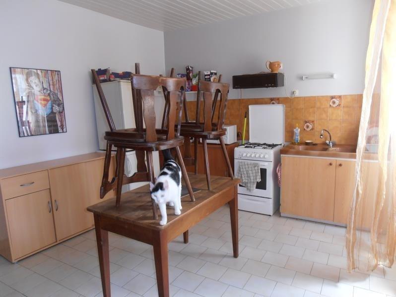 Vente maison / villa Domagne 148400€ - Photo 2