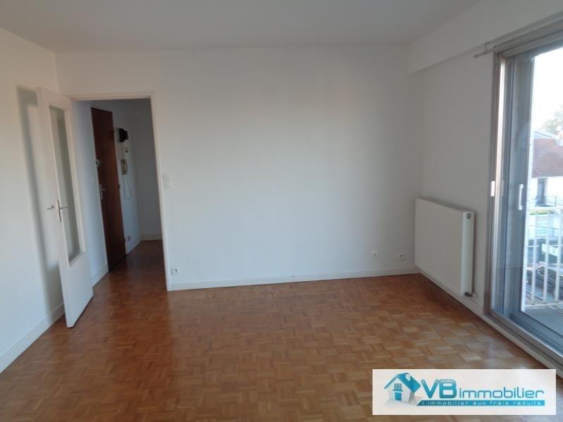 Rental apartment Savigny sur orge 584€ CC - Picture 3