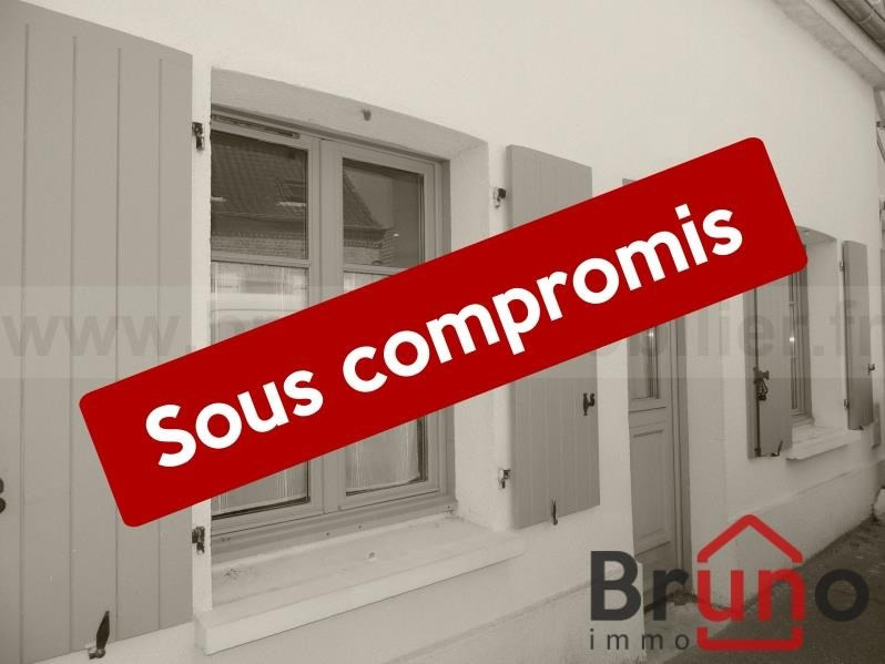 Vendita casa Le crotoy 190000€ - Fotografia 1