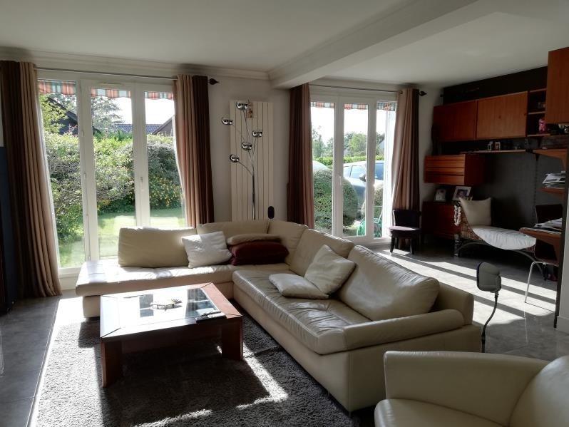 Venta  casa Gif sur yvette 540000€ - Fotografía 4