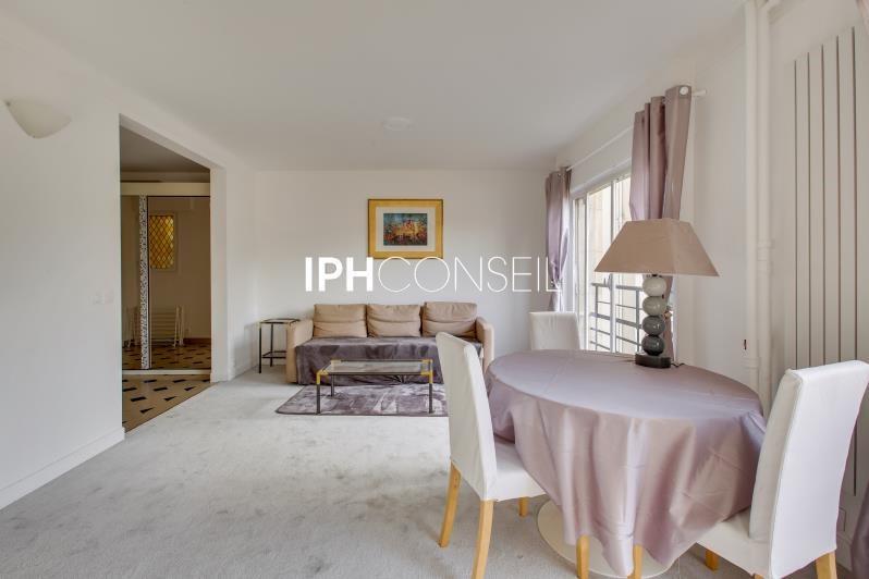 Sale apartment Neuilly-sur-seine 690000€ - Picture 3