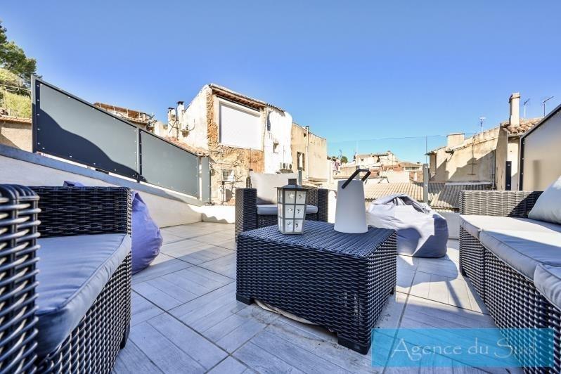 Vente maison / villa Auriol 240000€ - Photo 2
