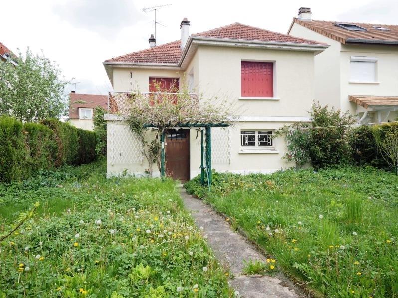 Sale house / villa Bois d'arcy 350000€ - Picture 2