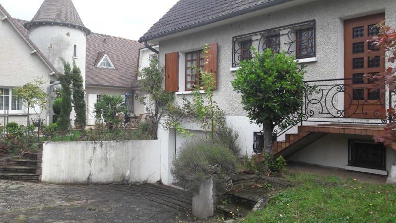 Vente maison / villa Longjumeau 436800€ - Photo 5