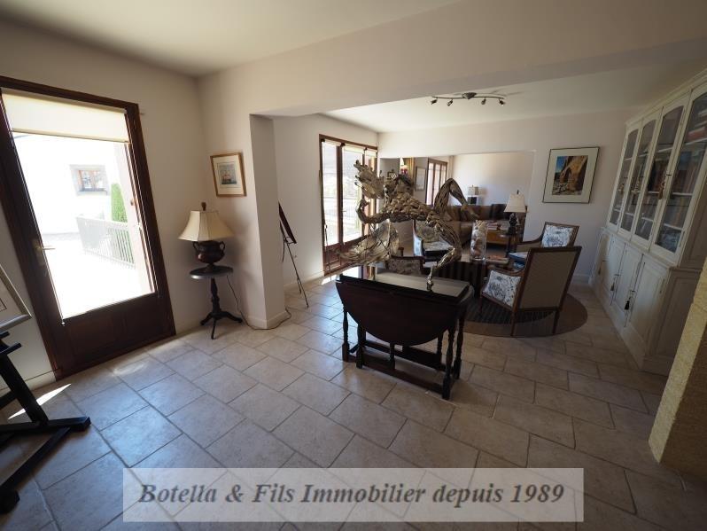 Immobile residenziali di prestigio casa Uzes 590000€ - Fotografia 11