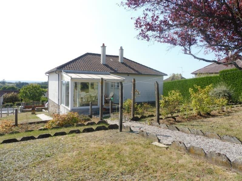 Sale house / villa Mortagne au perche 90000€ - Picture 2