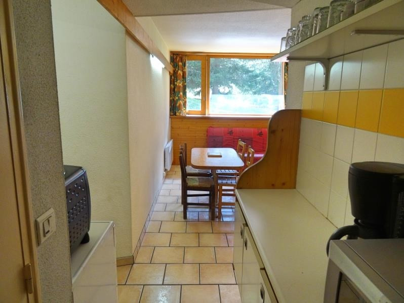 Vente appartement Les arcs 86 000€ - Photo 7