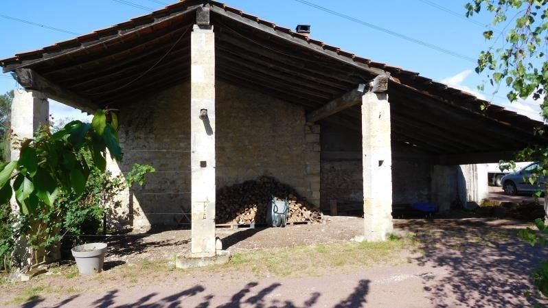 Vente maison / villa Pugnac 298 000€ - Photo 9