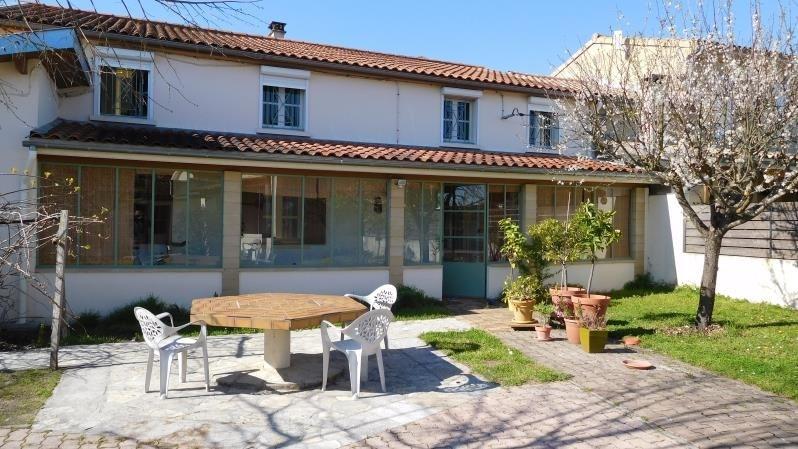 Vente maison / villa St gervais 316500€ - Photo 2