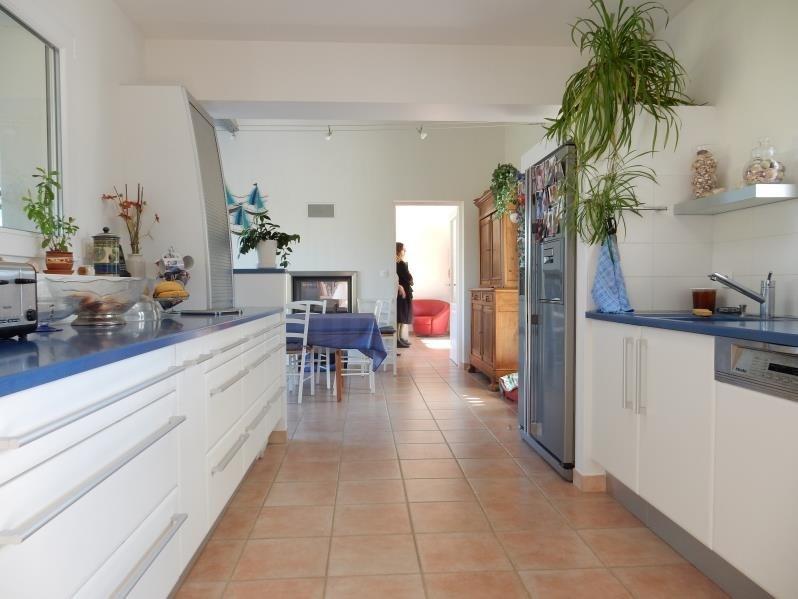 Vente de prestige maison / villa Le chateau d'oleron 719000€ - Photo 9