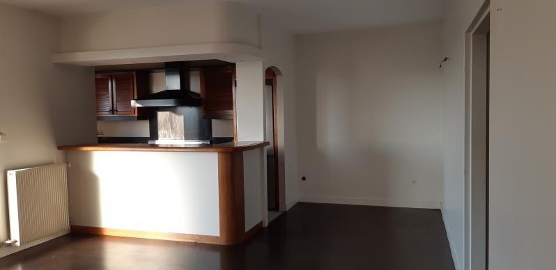 Vente appartement Clamart 600000€ - Photo 1